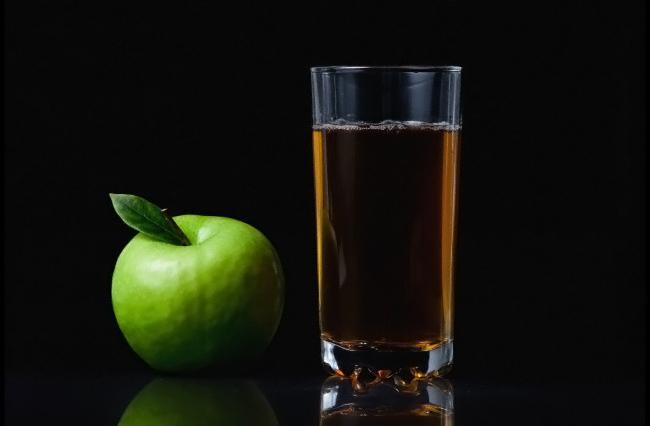 Яблоки витамины и микроэлементы