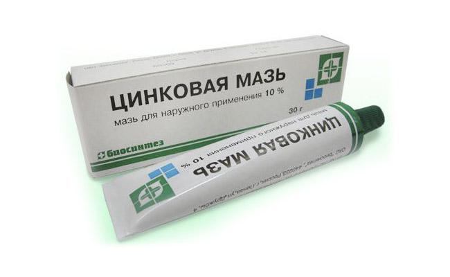 эритромицин мазь от прыщей инструкция по применению - фото 4