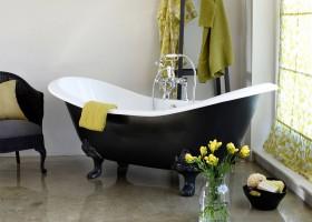 Какую выбрать ванну акриловую или стальную