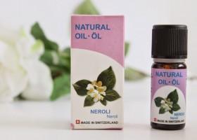 Эфирное масло лаванды для лица