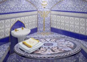 Мини баня в квартире