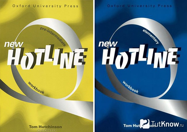 Hotline Oxford University Press