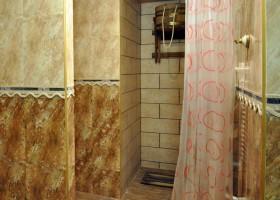 Устройство полов в бане в моечном отделении