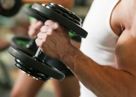 Предплечье упражнения