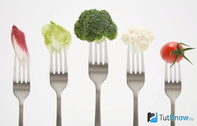 диета для эффективного похудения за месяц