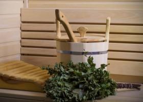 Как сделать банный веник
