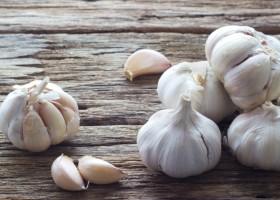 Какие витамины содержатся в чесноке