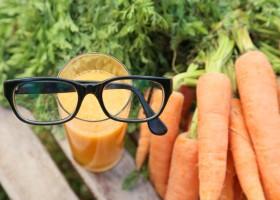 Витамины для глаз с черникой