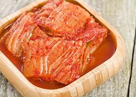 Кимчи — приготовление традиционной корейской закуски