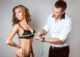 Прокачка груди дома