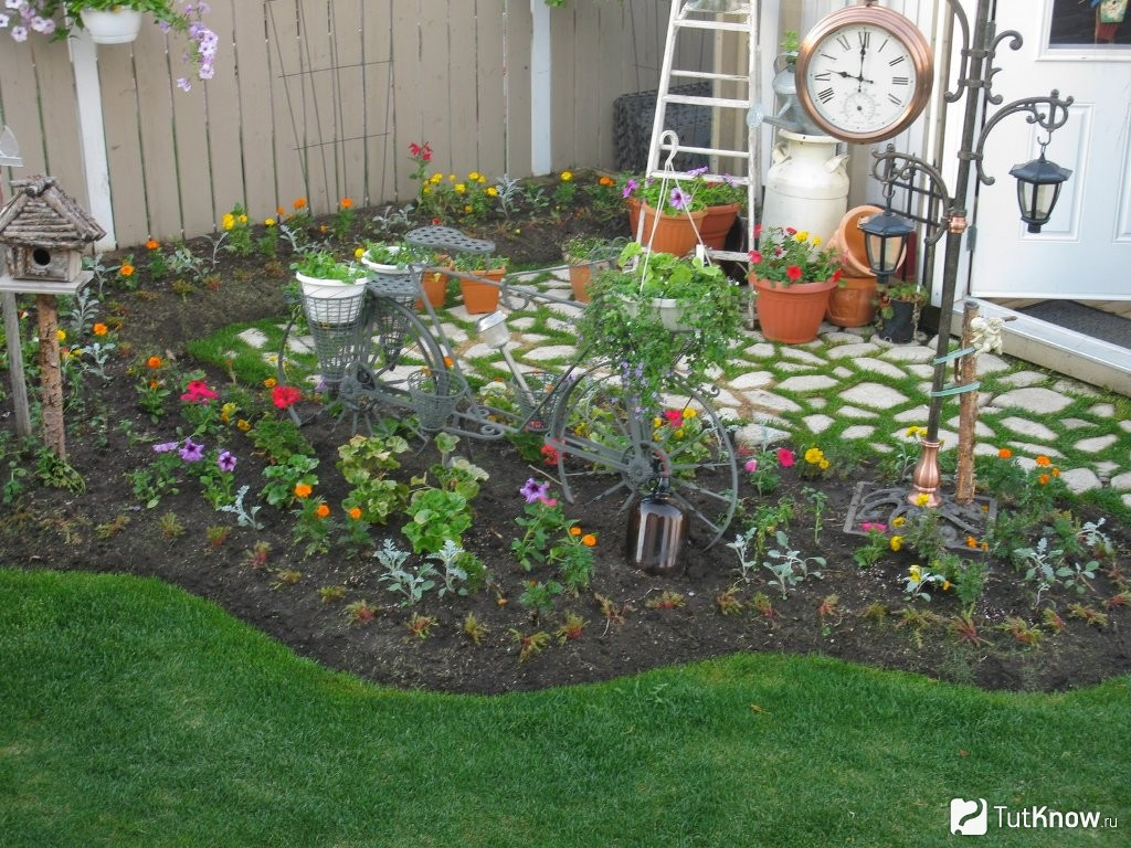 for Garden makeover ideas