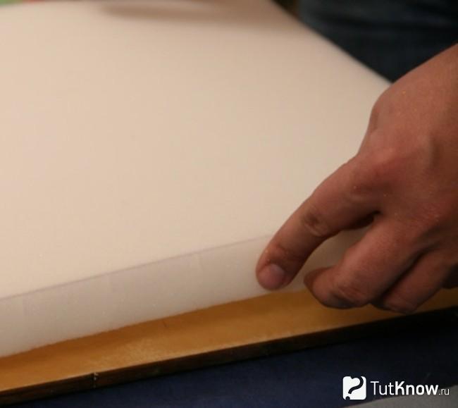 Как сделать стену мягкую из панелей 237