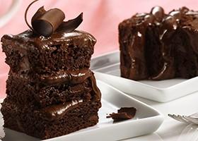 Брауни — 4 простых рецепта
