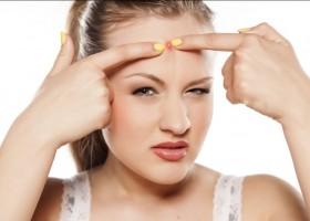 Фурункулы на лице причины лечение