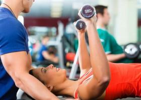 твой тренер программа тренировок для похудения дома