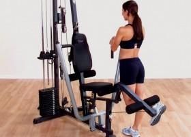 Упражнения для похудения живота стоя видео