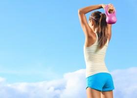 Базовые упражнения на спину для девушек