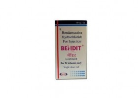 Bendit 100 VIAL Bendamustine