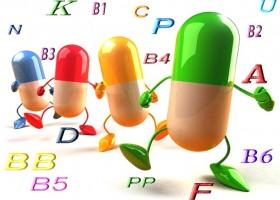 Хорошие витамины для взрослых