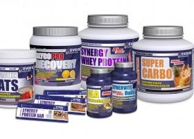 спортивное питание для похудения форум