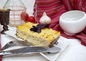 суфле молочное рецепт с фото пошагово