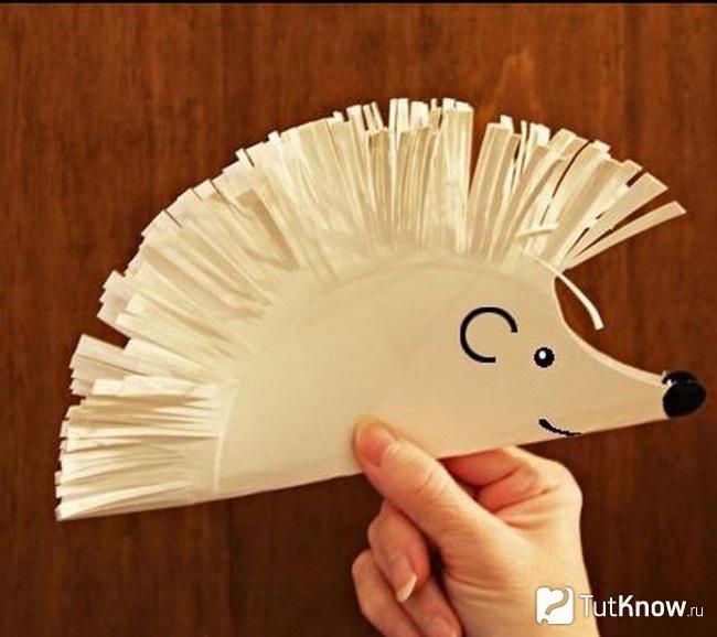 Фото про поделки из бумаги