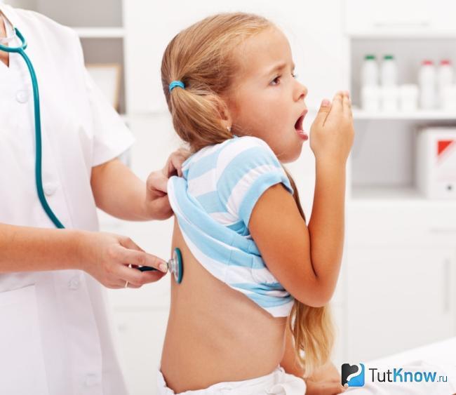 дорогов бронхиальная астма