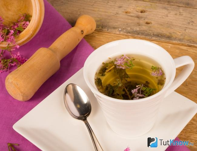 мед и лечение панической атаки