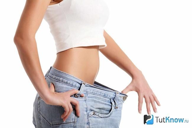 люди как быстро похудеть