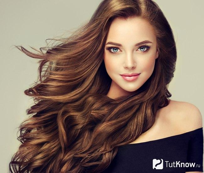 Long brunette hairstyles 2014  Hairstyle for women amp man