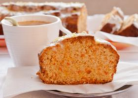 Морковный пирог: ТОП-6 разных рецептов