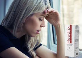 Headrix от мигрени