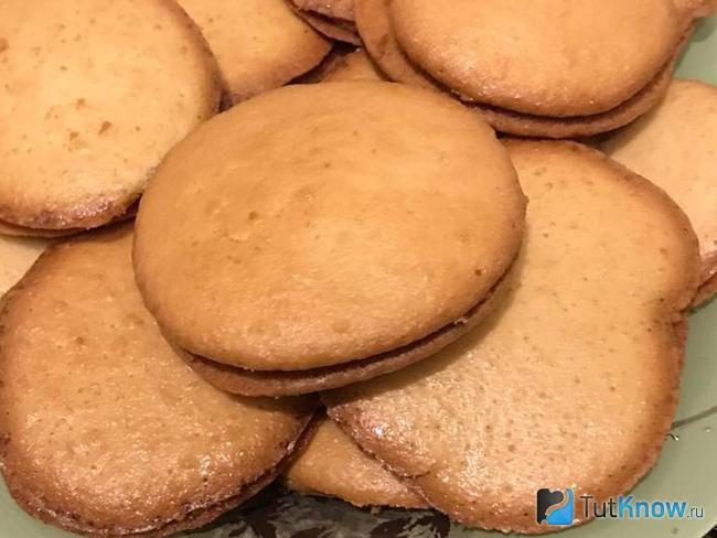 Секреты приготовления бисквитного теста
