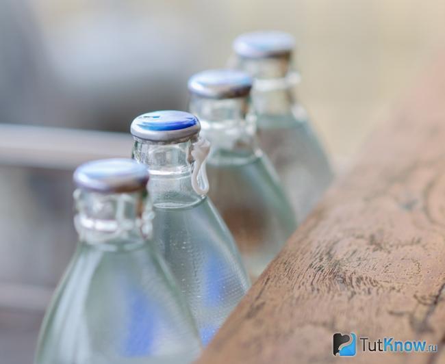 Как выбрать минеральную воду для лица