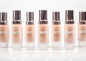 Тональный флюид Soft Fluid Long Wear Foundation SPF20 La Mer